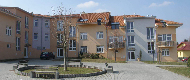 Investice do nemovitostí - projekt Svatý Václav