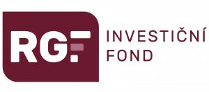 Logo investiční společnosti RGF